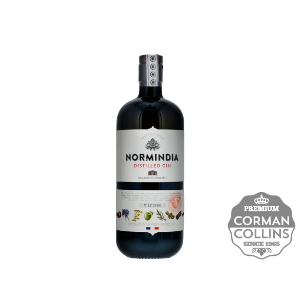 Picture of GIN 70 CL 41.4° NORMINDIA*