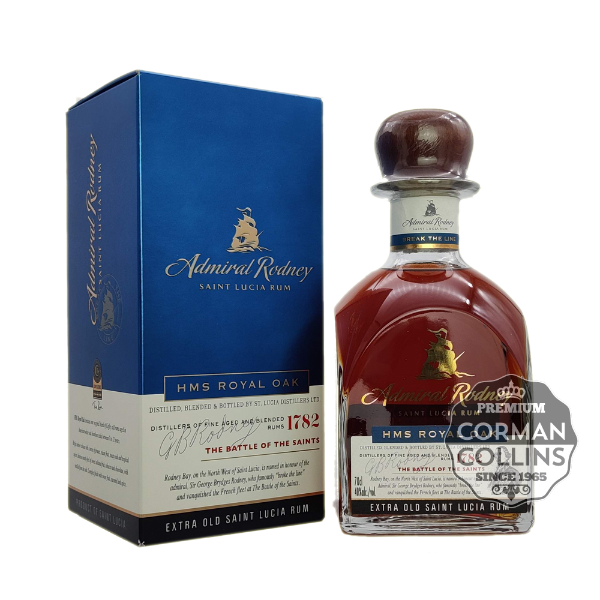 Picture of ADMIRAL RODNEY 70 CL 40° ROYAL OAK*