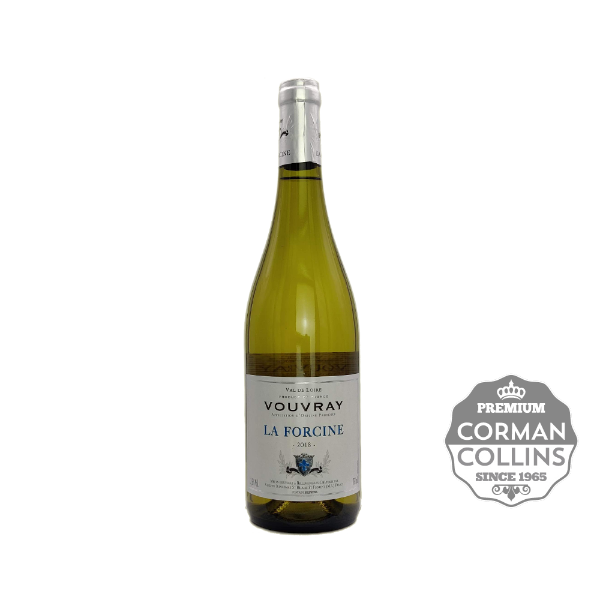 Picture of VOUVRAY BLANC 2018 LA FORCINE