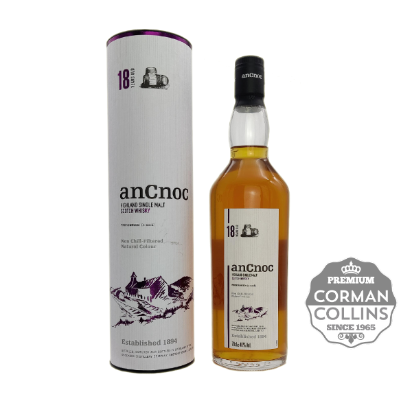 Picture of AN CNOC 70 CL 46° 18 ANS