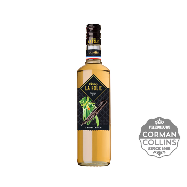 Picture of SIROP VANILLE 70 CL COMBIER