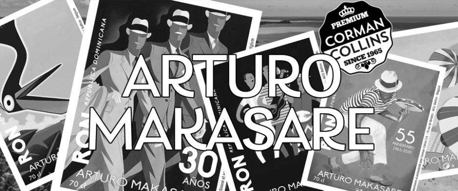 Arturo Makasare